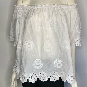 Lane Bryant off shoulder Sz 18/20